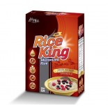 Alpha Rice King Micronized Rice 500 Gr 10'lu Paket