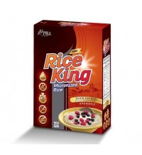 Alpha Rice King Micronized Rice 500 Gr