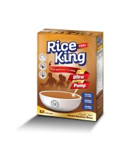 Alpha Rice King Premium Series Vol 1 300 Gr