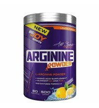 Big Joy Arginine 500 G Limon