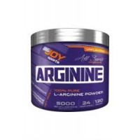 Big Joy Arginine Powder 120Gr