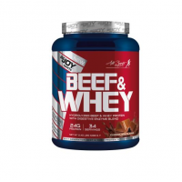 Big Joy Beef & Whey 1088 G Çikolata