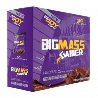 Big Joy Big Mass 5000 Gr 50 Saşe MİX 2