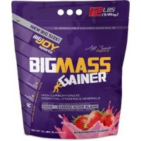 Big Joy Bigmass 5440 g Çilek
