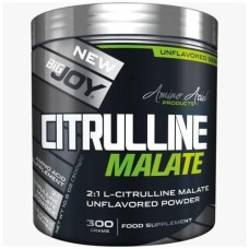 Big Joy Citrulline Malate 300 G