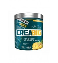 Big Joy Creabig Powder Ananas 420 Gr