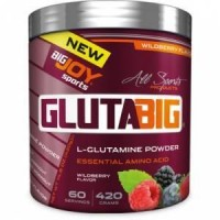 Big Joy Glutabig Powder 420 Gr Orman Meyve