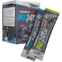 Big Joy Predator Go! Mix 17 G*21 Adet
