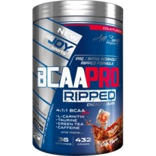 Big joy Sports BCAAPro 4:1:1 Ripped 432 Gr