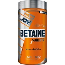 Bigjoy Sports-Betaine 4000mg 120 Tablet