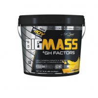 Bigjoy Sports-Bigmass Gh Factors Muz 3kg
