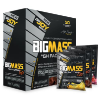 Bigjoy Sports BIGMASSGO GH Factors
