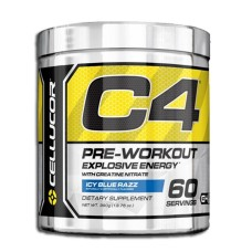 Cellucor C4 60 Servis Pre-Workout 390 Gr