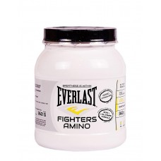Everlast Nutrition Fighters Amino 306 Gr