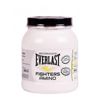 Everlast Nutrition Fighters Amino 306 Gr LİMON
