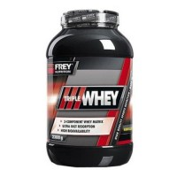 Frey Nutrition Triple Whey 2300 Gr