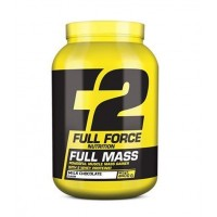 Full Force Full Mass 4400 Gr ÇİKOLATA