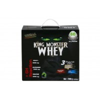 Godzilla Nutrition King Monster Whey 2100 Gr