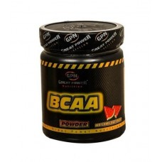Gpn Bcaa Powder 400 Gr