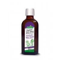 Herbina Deve Dik. & Enginar Sıvı 100 Ml