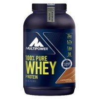 Multipower %100  Pure Whey Protein 900 Gr ÇİLEK
