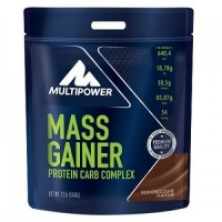 Multipower Mass Gainer 5440 Gr ÇİKOLATA