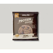Muscle Time Double Choco Protein Cookie 75 G 15 Ad