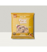 Muscle Time Peanut Cookie 48 Gr 1 Adet