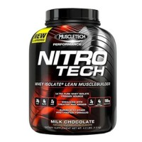 Muscletech Nitrotech Performance 1816 Gr ÇİLEK