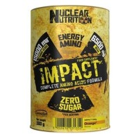 Nuclear Impact Complete Amino Acids Formula 500 Gr