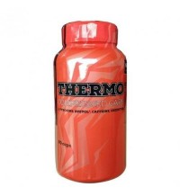 Nutrend Thermo Compressed Caps 60 Kapsül