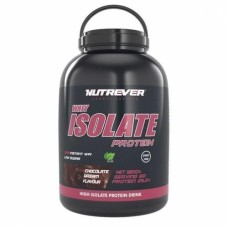 Nutrever Whey İsolate Protein 1800 g