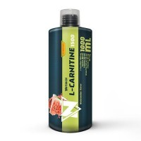 Nutrich L-Carnitine 1500 Mg 1000 Ml KARPUZ