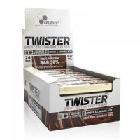 Olimp Twister Bar 60 Gr 24 Adet