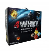 ProTouch 4Whey 2450 Gr 70 Şase