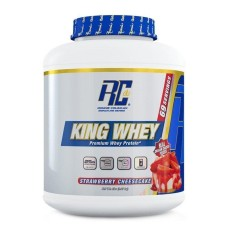 Ronnie Coleman Signature Series King Whey 2270 Gr Çilek