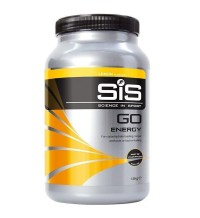 SiS GO Energy Powder 1600 Gr LİMON