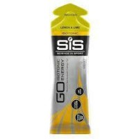 SiS GO Isotonic Energy Jel 60 ML 1 ADET