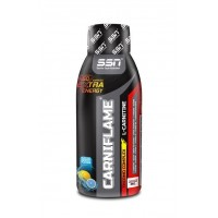 SSN Carniflame 3000 Mg 1 Shot ELECTRİC LEMONADE