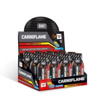 SSN Carniflame 3000 Mg 12 Ampul ELECTRİC LEMONADE
