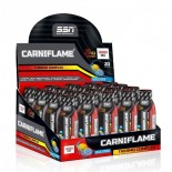 SSN Carniflame 3000 Mg 20 Ampul ELECTRİC LEMONADE