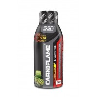 SSN Carniflame 3000 Mg Karnitin 100 Ml Kivili