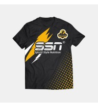 SSN Fitment T-shirt S