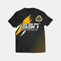 SSN Fitment T-shirt XL