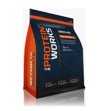 The Protein Works Amino NRG 500 gr PORTAKAL