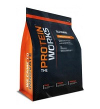 The Protein Works Glutamine 500 Gr