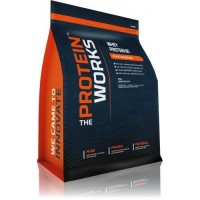 The Protein Works Naked Whey Protein 80 2000 Gr