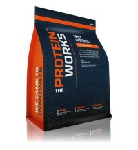 The Protein Works Naked Whey Protein 80 2000 Gr BİSKÜVİ