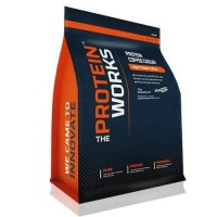 The Protein Works Protein Coffee Cooler 500 gr