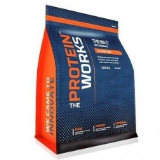 The Protein Works The Big Z 500 gr